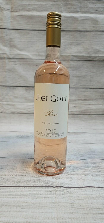 Joel Gott Rose 2019 750ml
