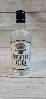 Wheatley Vodka 375ml