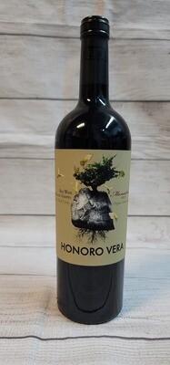 Honoro Vera Red Wine 750ml