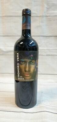 Honoro Vera Rioja 750ml