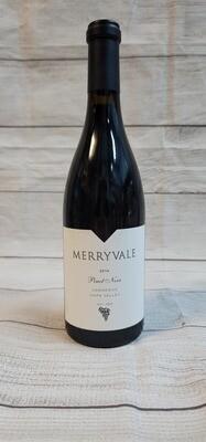 Merryvale Pinot Noir 2014 750ml