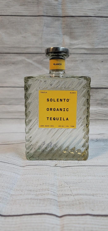 Solento Organic Tequila Blanco 750ml