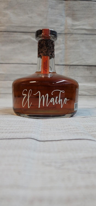 El Macho Anejo Tequila 750ml