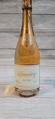 Schramberg Brut Rose 750ml