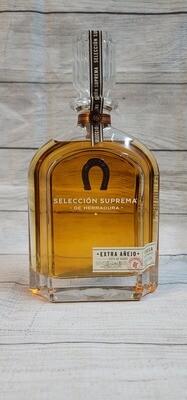 Herradura Seleccion Suprema Extra Anejo 750ml