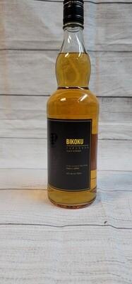 Bikoku Japanese Malt Whiskey 750ml