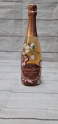 Perrier Jouet Belle Epoque Rose 2012 Luminous 750ml