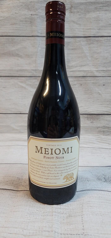 Meomi Pinot Noir 2019 750ml