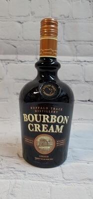 Buffalo Trace Distillery Bourbon Cream 750ml