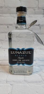 Lunazul Blanco Tequila 750ml