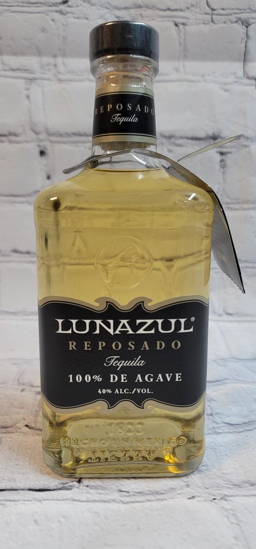 Lunazul Tequila Reposado 750ml