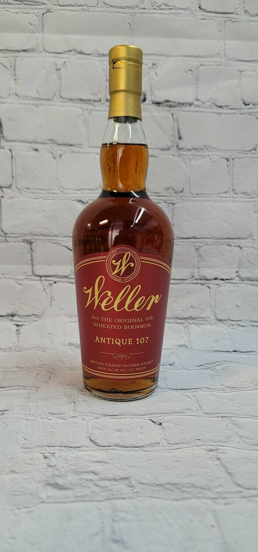 Weller Antique 107 750ml