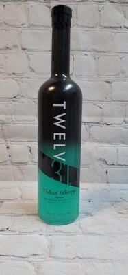 Twelve 31 Velvet Berry 750ml