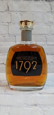 1792 Kentucky Straight Bourbon 12 year 750ml