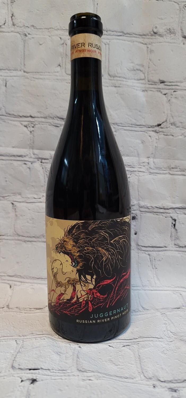 Juggernaut Hillside Pinot Noir 750ml