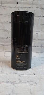 Bruichladdich Blackart Islay Single Malt Scotch 8.1 1994 750ml