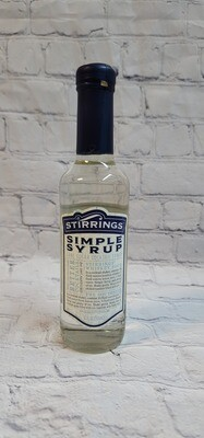 Stirring's Simple Syrup 12oz