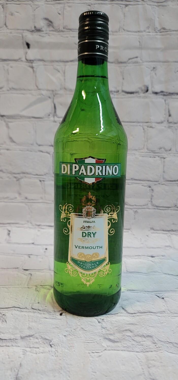 Di Padrino Dry Vermouth 1 Liter
