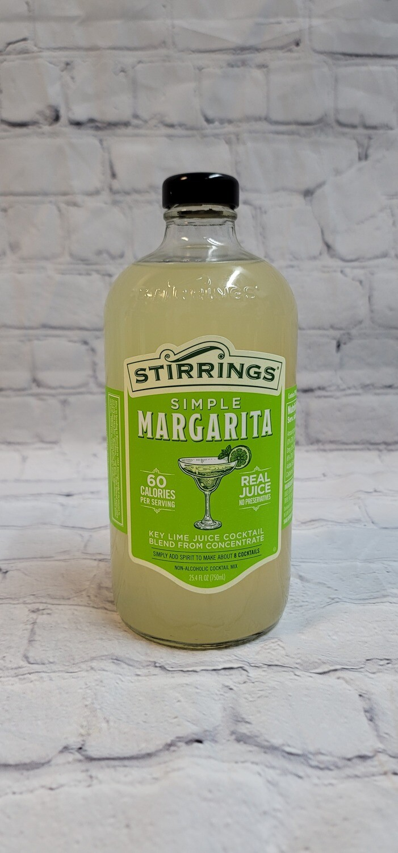 Stirring's Margarita Mix 750ml