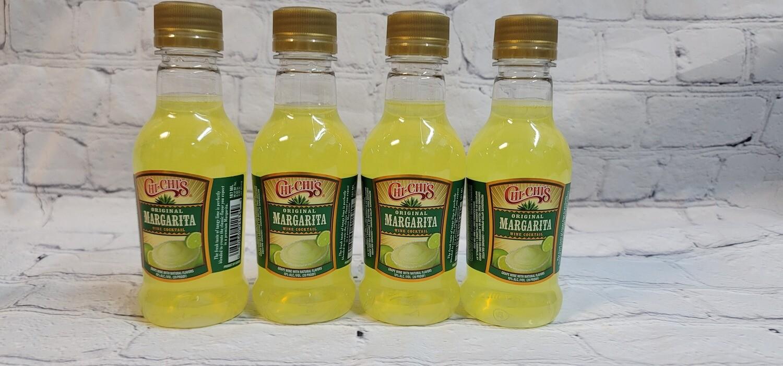 Chi Chi's Margarita 187ml 4pack