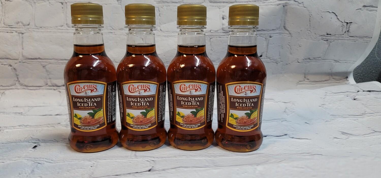 Chi Chi's Long Island Iced Tea 187ml 4pack