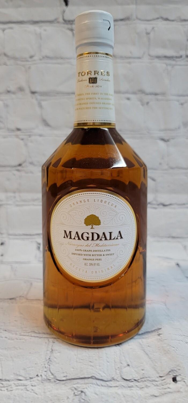 Torres Magdala Orange Liqueur 750ml