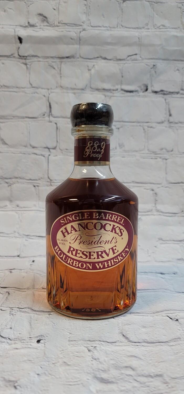 Buffalo Trace Hancock's President's Reserve Single Barrel Bourbon 750ml