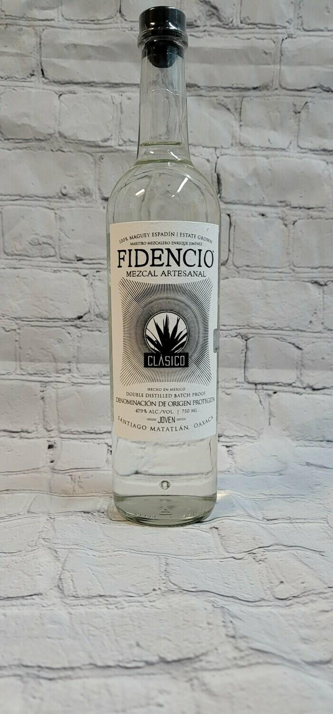 Fidencio Mezcal Classico 750ml