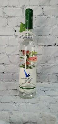 Grey Goose Essences Watermelon & Basil 750ml