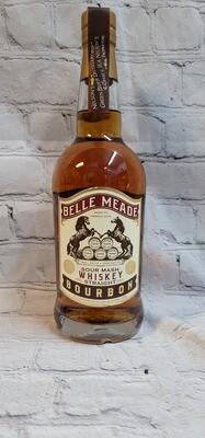 Belle Meade Sour Mash Bourbon Whisky 750ml