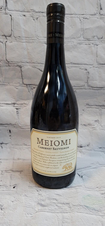 Meiomi Cabernet Sauvignon 750ml