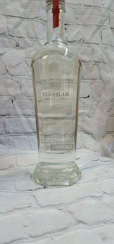 Dahlia Tequila Cristalino 750ml