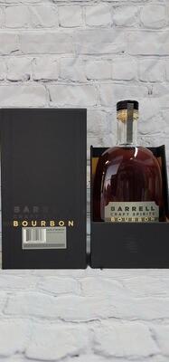 Barrell Craft Bourbon 15 year Bourbon 750ml