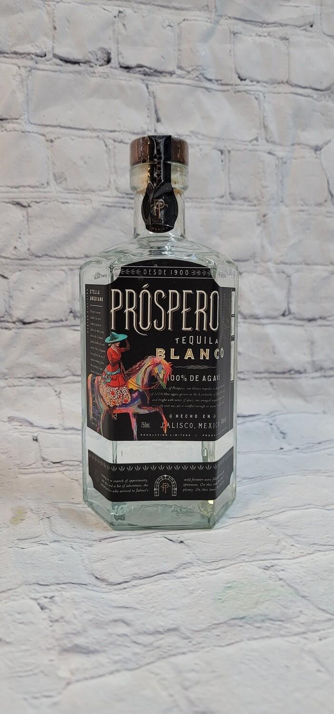 Prospero Blanco Tequila 750ml