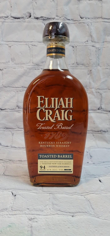 Elijah Craig Toasted Barrel 750ml