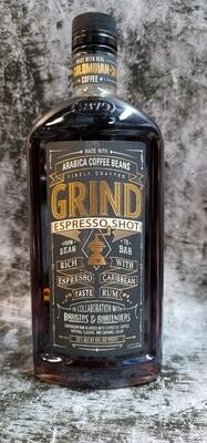 Grind Espresso Shot Caribbean Rum 750ml