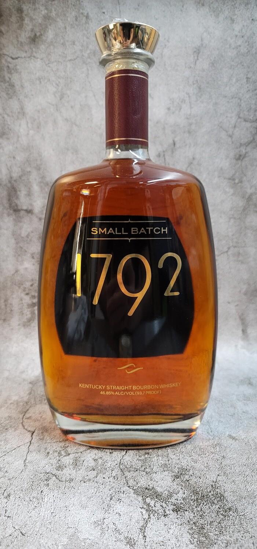 1792 Small Batch 1.75ml