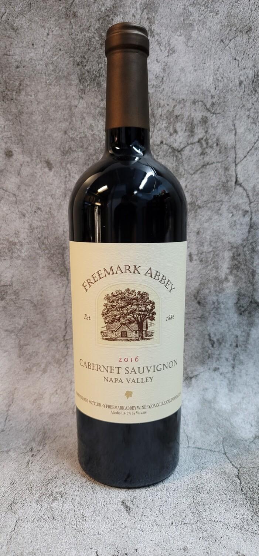 Freemark Abbey Cabernet Sauvignon Napa Valley 2016 750ml