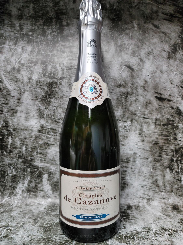 Charles de Cazanove Cuvee 750ml