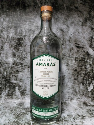 Amaras Cupreata 750ml