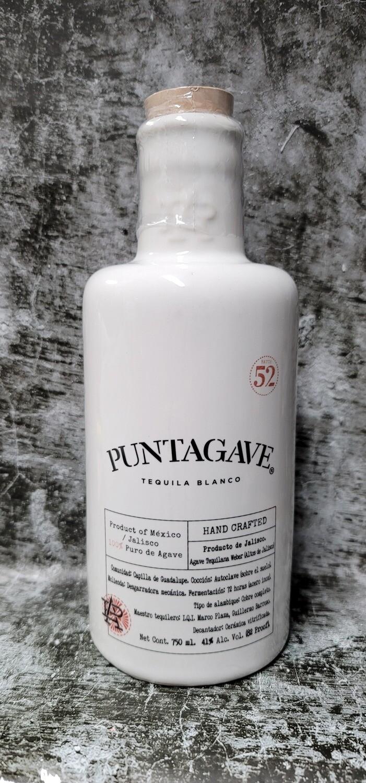 Puntagave Blanco 750ml