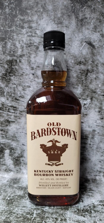 Old Bardstown Sour Mash Kentucky Bourbon 750ml
