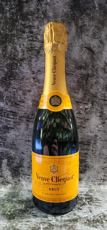 Veuve Clicquot Champagne 375ml