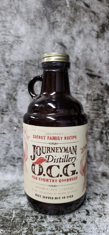 Journeyman Distillery OCG Apple Cider Liqueur 750ml