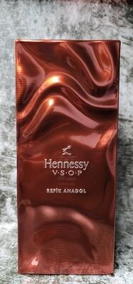 Hennessy VSOP by Refik Anadol 750ml