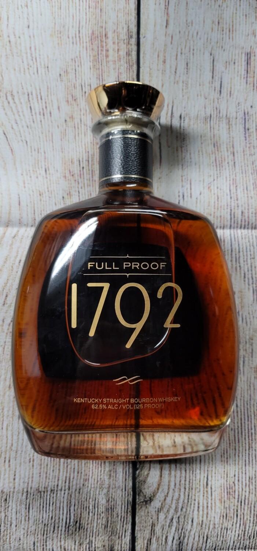1792 Full Proof 750ml
