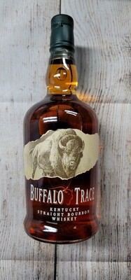 Buffalo Trace Kentucky Straight Bourbon 750ml