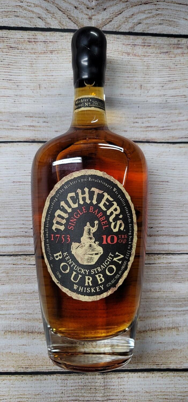 Michter's 10 year Bourbon 750ml