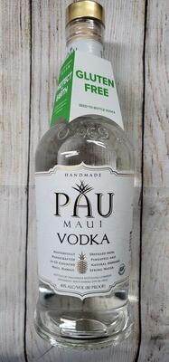 Pau Maui Vodka 750ml