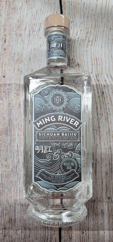 Ming River Sichuan Baijiu 750ml